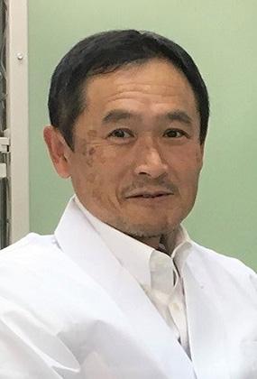医師 玉井 幹人
